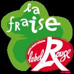 Fraises Label Rouge